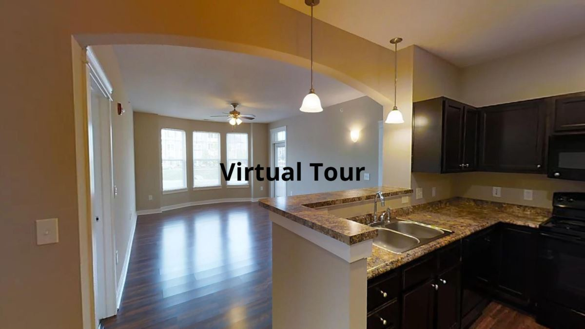 Chambord 1 - virtual tour