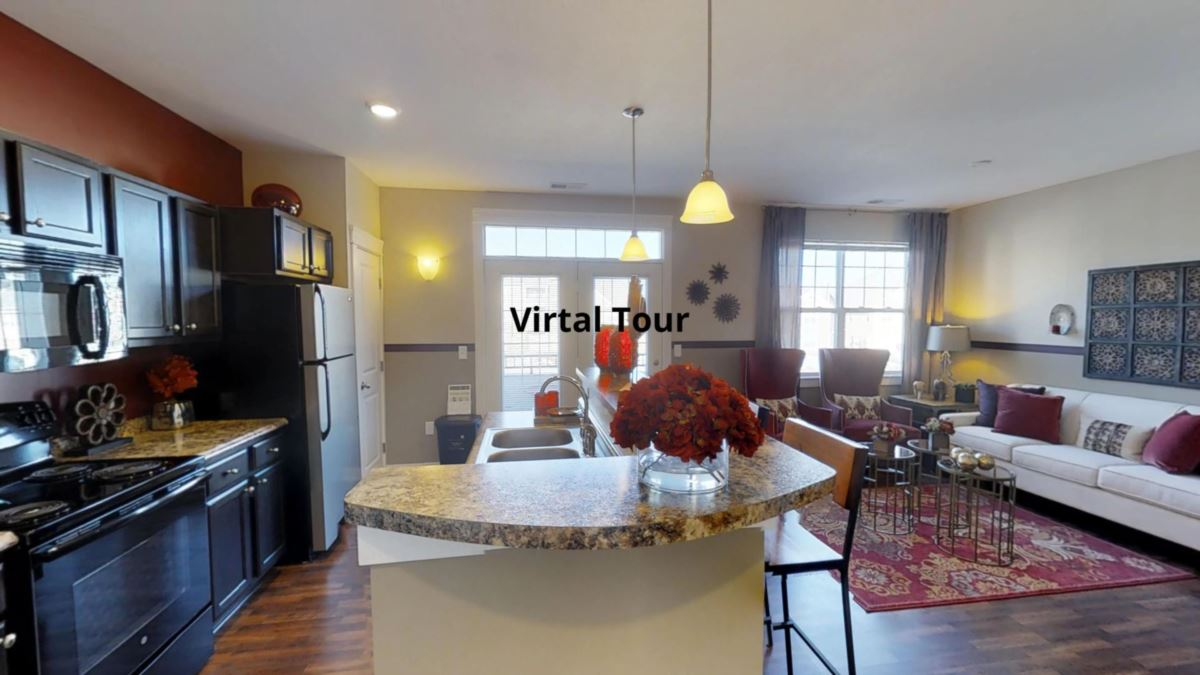 Lyndhurst 2 - virtual tour